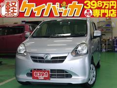 ミライースX 純正CDデッキ アイドリングストップ