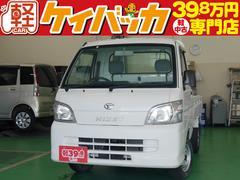 ハイゼットトラックエアコン・パワステ スペシャル 4WD AT車