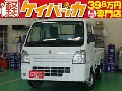 キャリイトラックKC 5MT 4WD エアコン・パワステ ETC