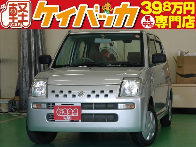 スズキ EII 4WD 5MT