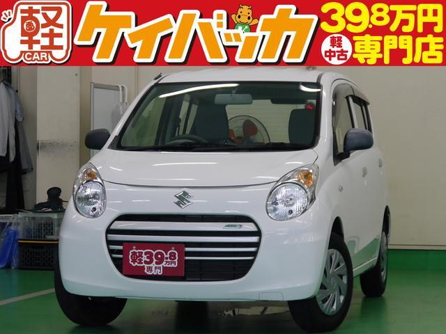 スズキ ECO-L 4WD 純正CDオーディオ キーレスキー