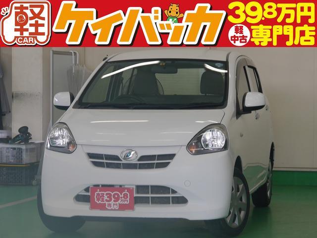ダイハツ Xf 4WD