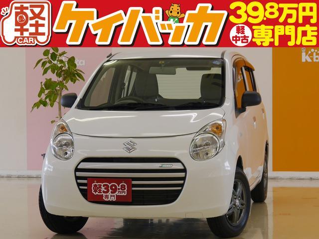 スズキ ECO-L 4WD CDデッキ シートヒーター キーレス
