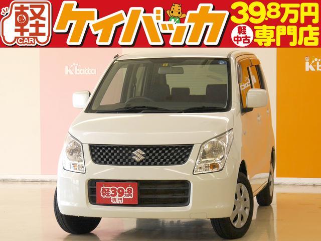 スズキ FX 4WD 純正CDデッキ シートヒーター