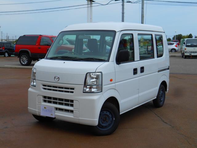 マツダ バン660PA ハイルーフ 4WD ETC