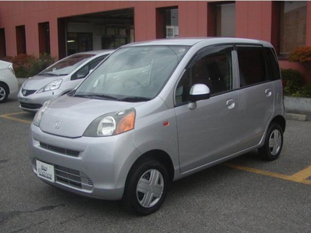 ホンダ G  4WD 禁煙車