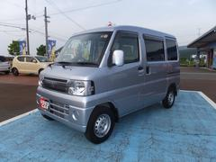 ミニキャブバンCL HR 4WD