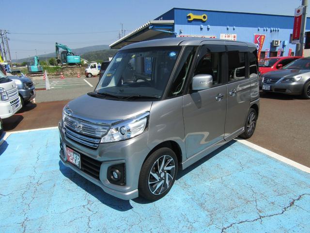 マツダ XS ターボ 4WD