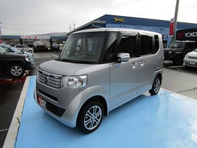 ホンダ G・Lパッケージ 4WD