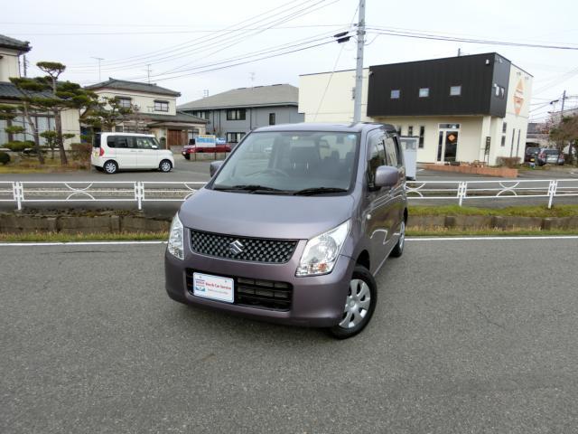 スズキ FX 4WD 5速マニュアル