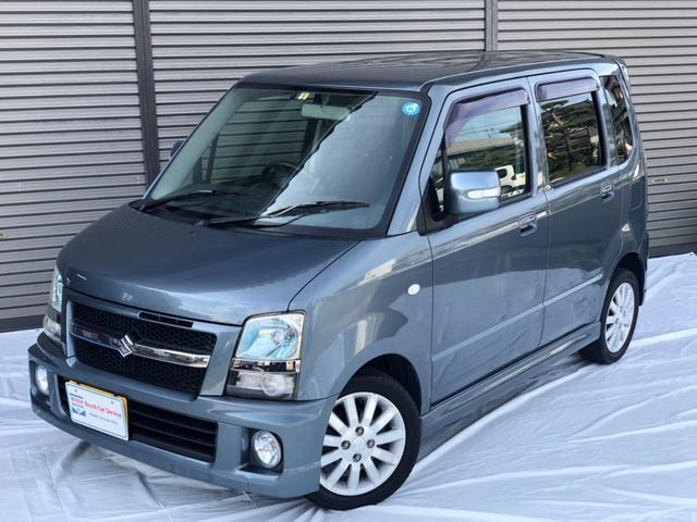 スズキ RR-Sリミテッド 4WD