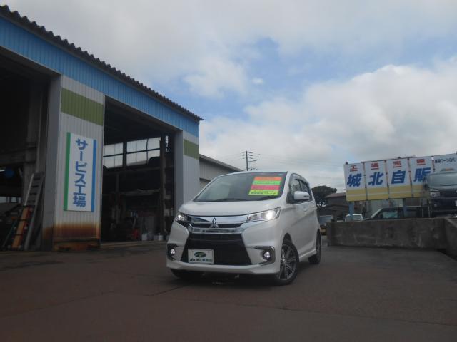 三菱 TセーフティP  4WD MナビTV 全方位カメラ エンスタ