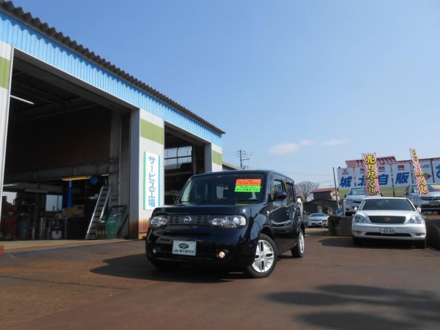 日産 15X FOUR Vセレク4WD 1オーナー HID ETC