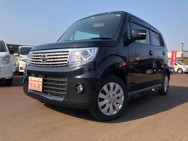 日産 ドルチェX FOUR 4WD