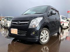 AZワゴンXSスペシャル 4WD