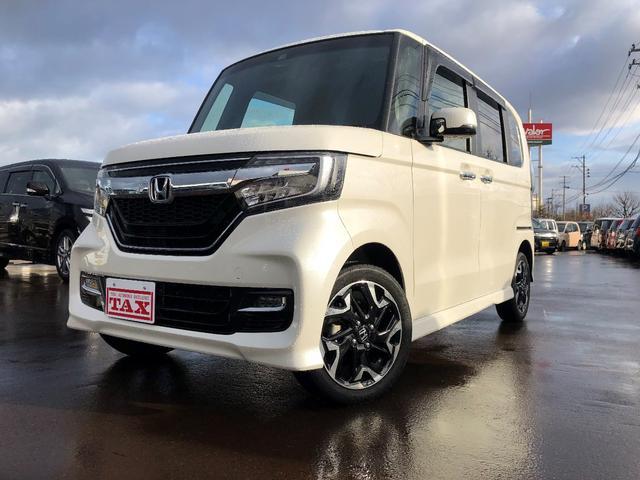 ホンダ G・EXターボ ホンダセンシング 4WD