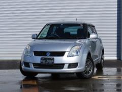 スイフト1.3XG 4WD 5速マニュアル ETC付き