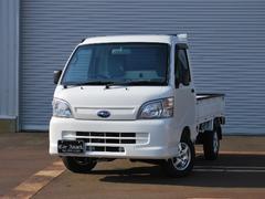 サンバートラックTBタフパッケージ 4WD JAサンバー 5速マニュアル