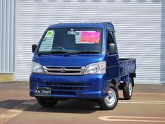 ハイゼットトラックエアコン・パワステスペシャルVS 4WD 5速マニュアル