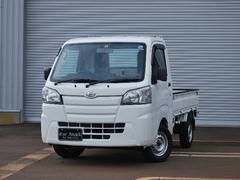 ハイゼットトラックスタンダード 4WD オートマチック