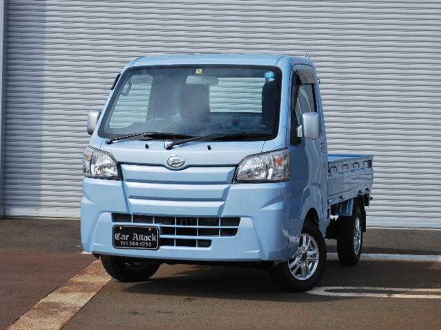 ダイハツ スタンダード 4WD オートマチック 社外アルミ ETC