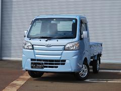 ハイゼットトラックスタンダード 4WD オートマチック 社外アルミ ETC