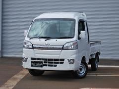 ハイゼットトラックジャンボ 4WD 5速マニュアル ワンオーナー車