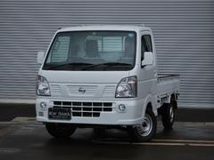 NT100クリッパートラックGX 4WD オートマチック キーレス