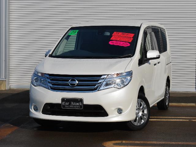 日産 20X Vセレクション+セーフティ 4WD ツインナビ