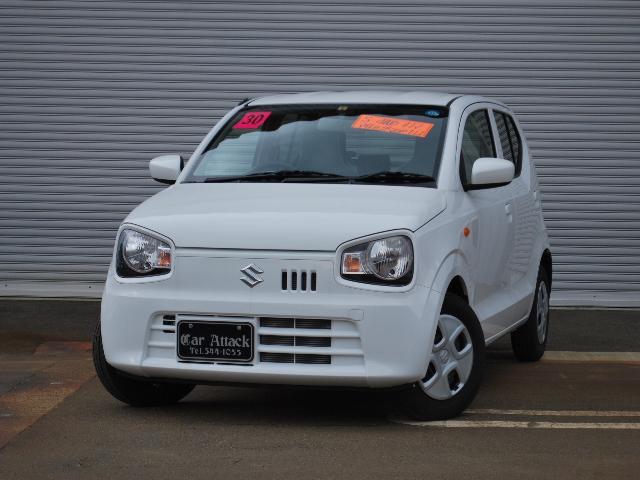 スズキ S 4WD
