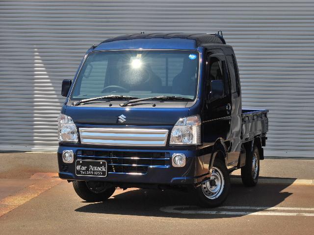 スズキ X 4WD オートマチック スズキセーフティサポート