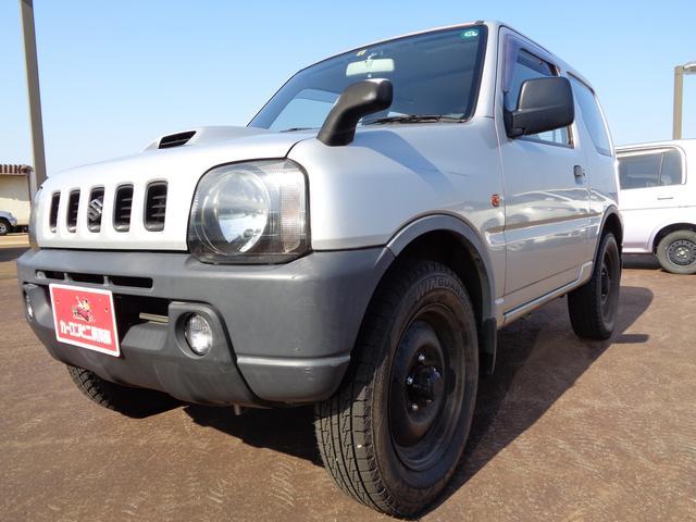 スズキ XK 4WD ターボ キーレス フォグ