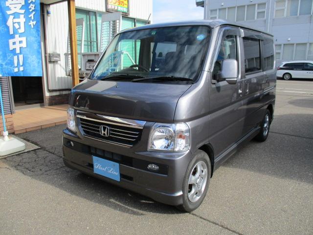 ホンダ L  4WD ワンオーナー 純正ナビ