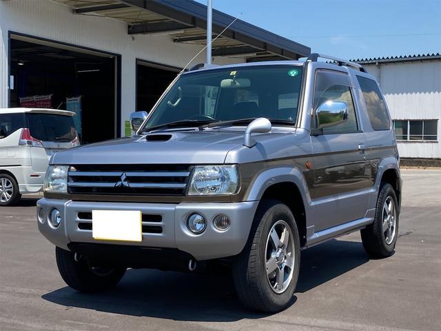 リミテッドエディションVR 4WD ナビ シートヒーター