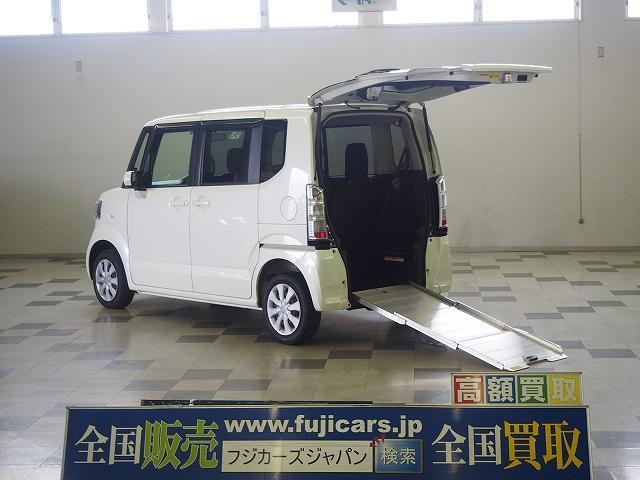 ホンダ G 4WD スローパー 電動ウィンチ シートヒーター