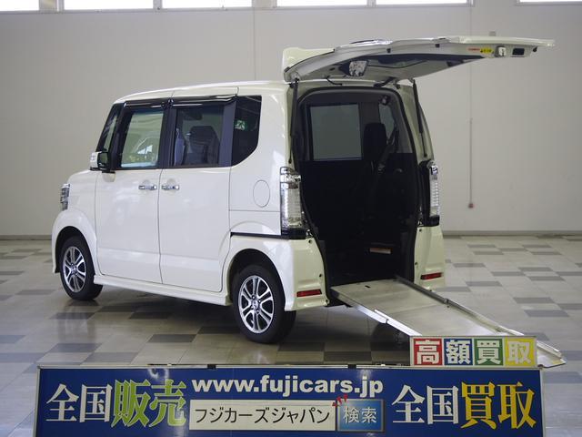N−BOX+カスタム(ホンダ) G 中古車画像