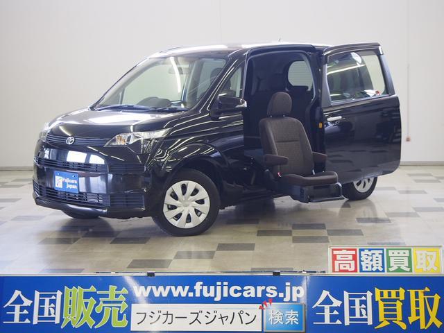 スペイド(トヨタ) X 中古車画像