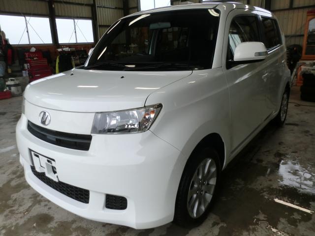 トヨタ Z Lパケ スマートキー HID ETC 15アルミ