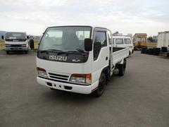 エルフトラックベースグレード 2tトラック 4WD