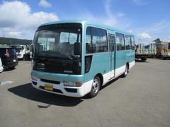 シビリアンバス29人乗り 4200D 5MT