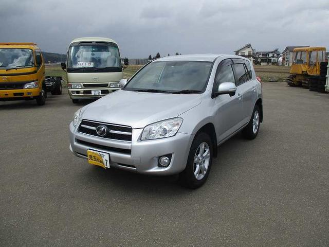 トヨタ スタイル 4WD ナビ/TV/CD/DVD キーレス ETC