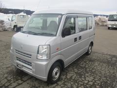 エブリイPA 4WD MT