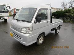 ハイゼットトラックジャンボキャビン 4WD