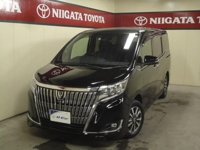 トヨタ Gi/8人乗り/ナビBカメラ/両側電動スライド/ETC