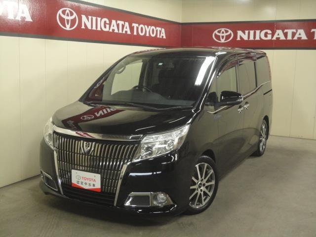 トヨタ Xi/4WD/9インチナビ/バックカメラ/ETC