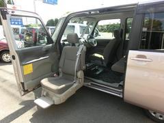 タントL ウエルカムシート福祉車両タイヤ新品装着 1年保証付