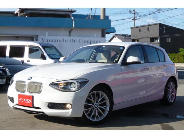 「BMW」「BMW」「コンパクトカー」「愛媛県」の中古車