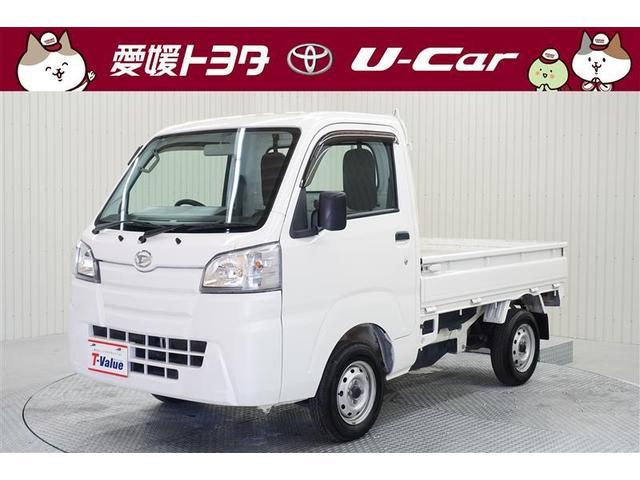 「ダイハツ」「ハイゼットトラック」「トラック」「愛媛県」の中古車