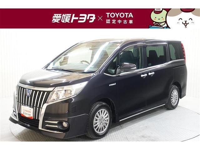 トヨタ ハイブリッドGi T-Connectナビ フルエアロ ETC