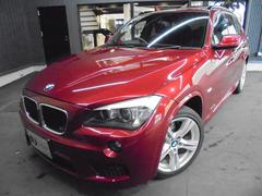 BMW X1sDrive 18i MスポーツPKG